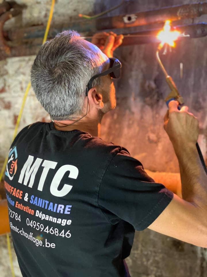 MTC-Chauffage